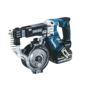 マキタ FR451DRGX 充電式オートパックスクリュードライバ 18V(6.0Ah) セット品 (本体・バッテリBL1860B×2・充電器・ケース付き) ◆