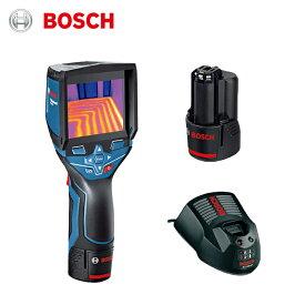 ボッシュ(BOSCH) GTC400CJ 赤外線サーモグラフィー お買得セット ◆