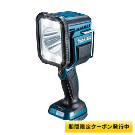 【6日0時から/500円引クーポン】マキタ ML812 充電式LEDフラッシュライト(14.4V/18Vバッテリ専用)(※本体のみ・使用には別売のバッテリ・充電器必須) ▼