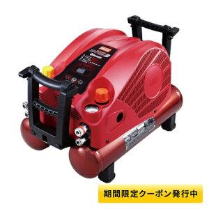 【6日0時から/500円引クーポン対象】マックス AK-HL1270E3(レッド)Bluetooth搭載 高圧エアコンプレッサ(容量:11L)(空気取出口:高圧2・常圧2) ◆