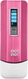 ヤーマン ノーノーヘアスマートプロ 脱毛器 STA-138P ピンク 送料無料