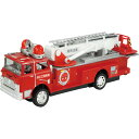 RC 緊急出動 はしご消防車 消防車 はしご車 ラジコン 送料無料