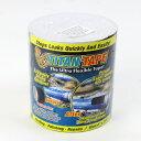 タイタンテープ 超強力防水テープ 強粘着 ダクトテープ 水漏れ補修 DIYに 送料無料