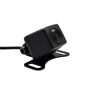 夜間でも明るい 高画質CMDレンズ 防水バックカメラ 広角170度 42万画素 SPEEDER A0119N バックモニター 送料無料