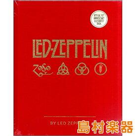 LED ZEPPELIN by LEDZEPPELIN / シンコーミュージックエンタテイメント