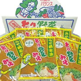 【とり野菜みそ200g×12袋】 とり野菜みそ まつや 200g 12袋 ケース とり野菜 業務用 送料無料 まとめ買い