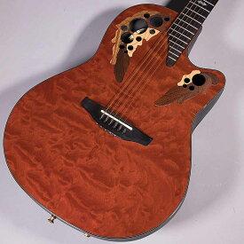 【クリアランス!値下げしました!】【中古】エレクトリック・アコースティックギター Ovation(オベーション)/2002-AC【イオンモール倉敷店】