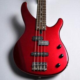 YAMAHA TRBX174 RED METALLIC ベース 初心者 入門モデル 【ヤマハ】【島村楽器限定販売】