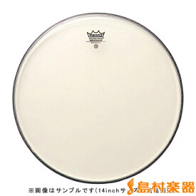 REMO C16TE Clear Emperor ドラムヘッド クリアー 【エンペラー】 【16インチ】 【レモ】