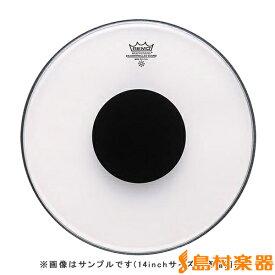 REMO CS22B Control Sound Clear ドラムヘッド コントロール・サウンド クリアー 【22インチ】 【レモ】