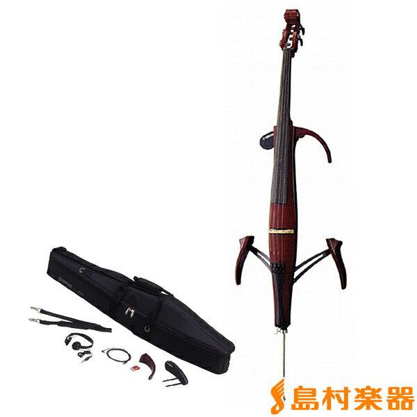 YAMAHA SILENT Cello SVC210 サイレントチェロ 【ヤマハ】