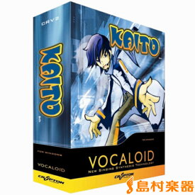 MEDIAphage VOCALOID KAITO ボーカロイド 【メディアファージ】【国内正規品】