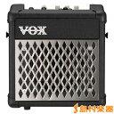 VOX MINI5-RM ギターアンプ リズム機能内蔵モデリングアンプ 【ボックス MINI5 Rhythm】