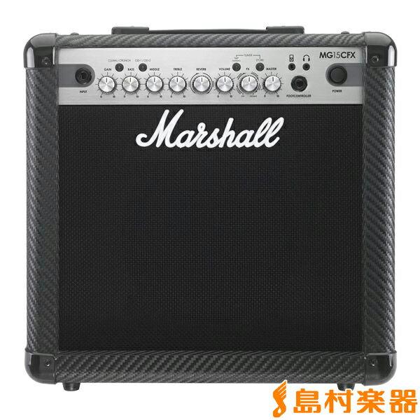 Marshall MG15CFX ギターアンプ 【マーシャル】