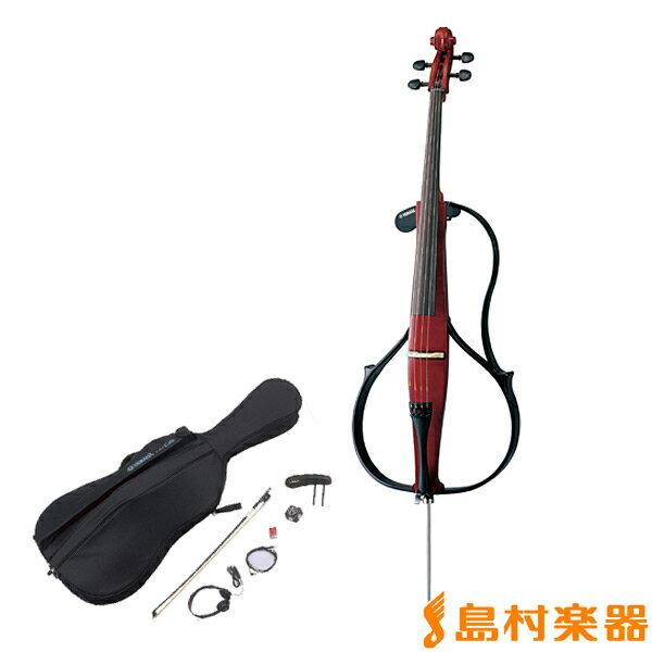 YAMAHA SILENT Cello SVC110S サイレントチェロ 【ヤマハ】