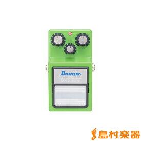 Ibanez TS9 Tubescreamer オーバードライヴ 【アイバニーズ】