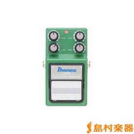 Ibanez TS9DX Turbo Tubescreamer オーバードライヴ 【アイバニーズ】