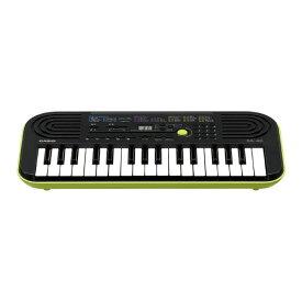キーボード 電子ピアノ CASIO SA-46 ミニキーボード 32鍵盤 【カシオ SA46】 楽器