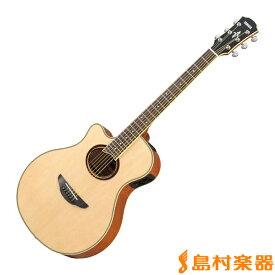 YAMAHA APX700 2/L 左利きエレアコギター 【ヤマハ】