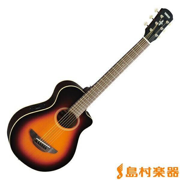 YAMAHA APX-T2 OVS エレアコギター 【ヤマハ APXT2】