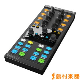 Native Instruments(NI) TRAKTOR KontrolX1MK2 DJ コントローラー 【ネイティブインストゥルメンツ】