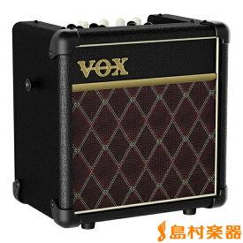 VOX MINI5-RM ギターアンプ リズム機能内蔵モデリングアンプ 【ボックス MINI5 Rhythm CL】