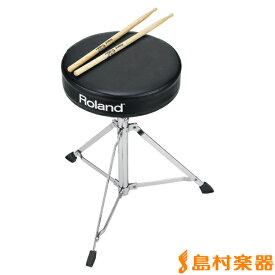 Roland DAP-2 ドラムイス・スティックセット 【ローランド】