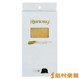 HISTORY HKCM キョンセームクロス Mサイズ 【ヒストリー】