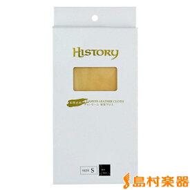 HISTORY HKCS キョンセームクロス Sサイズ 【ヒストリー】