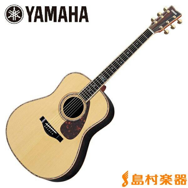 YAMAHA LL86 Custom ARE アコースティックギター 【フォークギター】 【ヤマハ】【受注生産 納期要確認 ※注文後のキャンセル不可】
