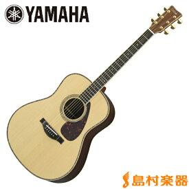 YAMAHA LL56 Custom ARE アコースティックギター 【フォークギター】 【ヤマハ】【受注生産 納期お問い合わせください ※注文後のキャンセル不可】