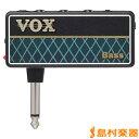 VOX amPlug2 Bass ヘッドホンアンプ ベース用 【ボックス】