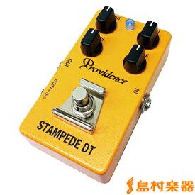 Providence SDT-2 STAMPEDE DT ディストーション エフェクター 【プロヴィデンス SDT2】
