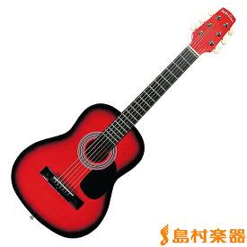 Sepia Crue W50 RDS ミニアコースティックギター【フォークギター】 【セピアクルー】