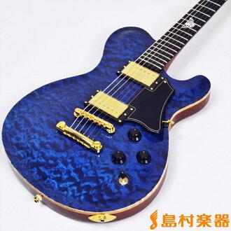 HISTORY Tidewater渡邊香津美型號電子吉他