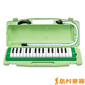 全音 323AH 鍵盤ハーモニカ ピアニー 【32鍵】 【ハードケース付属】 【ゼンオン】