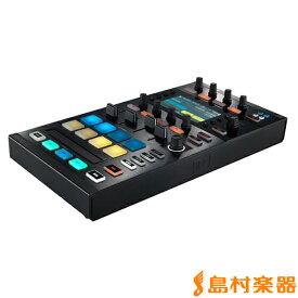 Native Instruments(NI) TRAKTOR KONTROL D2 DJコントローラー 【ネイティブインストゥルメンツ】