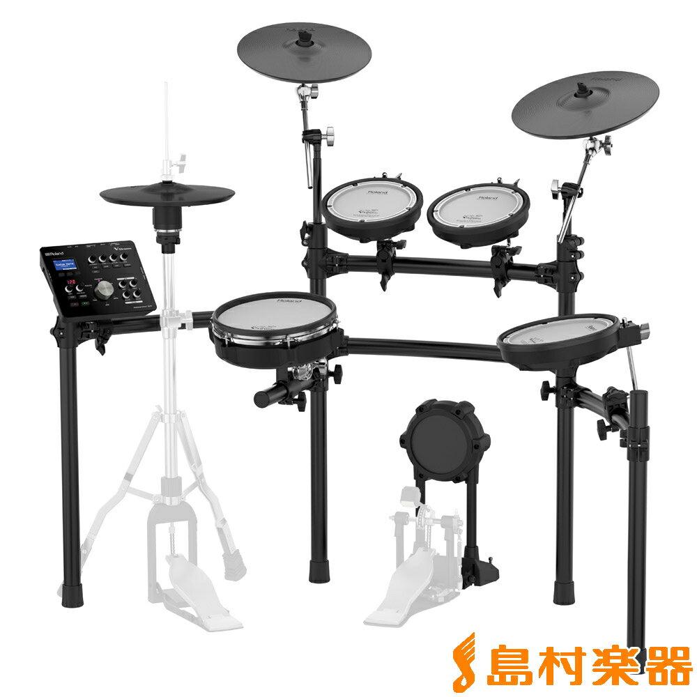 【10000円キャッシュバックキャンペーン中♪ 12/31まで】Roland TD-25K-S 電子ドラム セット Vドラム V-Drums 【ローランド TD25KS】