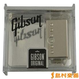 Gibson IM57A-NH ピックアップ ハムバッカー バーストバッカー タイプ1 ニッケル 【ギブソン IM57ANH】