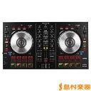 Pioneer DDJ-SB2 DJコントローラー Serato DJ Intro 対応 ブラック 【パイオニア DDJSB2】