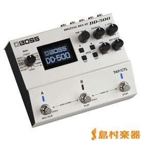 BOSS DD-500 ディレイ エフェクター 【ボス DD500】