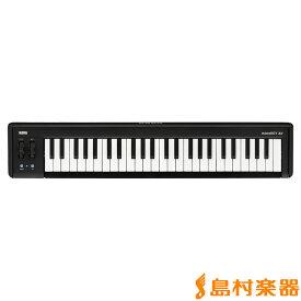 KORG microKEY2-49AIR Bluetooth MIDIキーボード 49鍵盤 【コルグ】