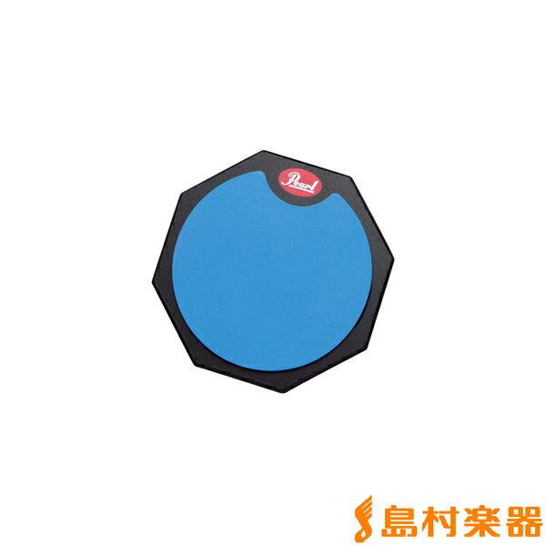 Pearl TP-6D 6インチ ドラム練習パッド 【パール TP6D】