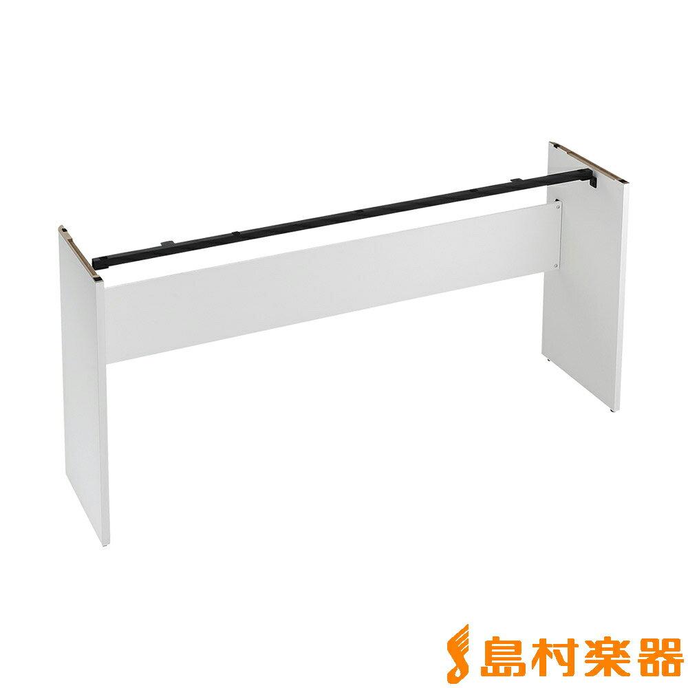 KORG STB1 WH(ホワイト) B1専用電子ピアノスタンド 【コルグ】