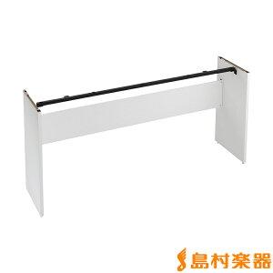 KORG STB1 WH(ホワイト) B1/B2/B2N専用電子ピアノスタンド 【コルグ】