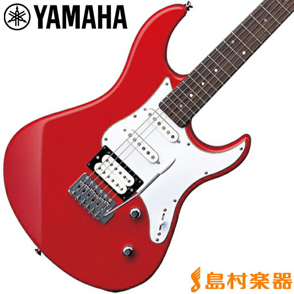 YAMAHA PACIFICA112V RBR(ラズベリーレッド) エレキギター 【ヤマハ】