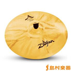 Zildjian A Custom 20インチ ピングライドシンバル 【ジルジャン】
