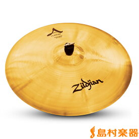 Zildjian A Custom 22インチ ピングライドシンバル 【ジルジャン】