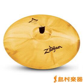 Zildjian A Custom 22インチ ライドシンバル 【ジルジャン】