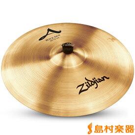 Zildjian 20' A Zildjian ROCK RIDE ロックライドシンバル/Heavy 【ジルジャン】